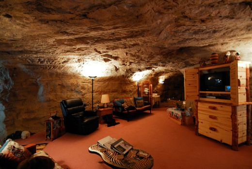 Original HotelsHotel In A Cave Hotels