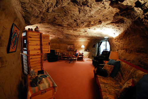 Themed Hotel Rooms In Arizona