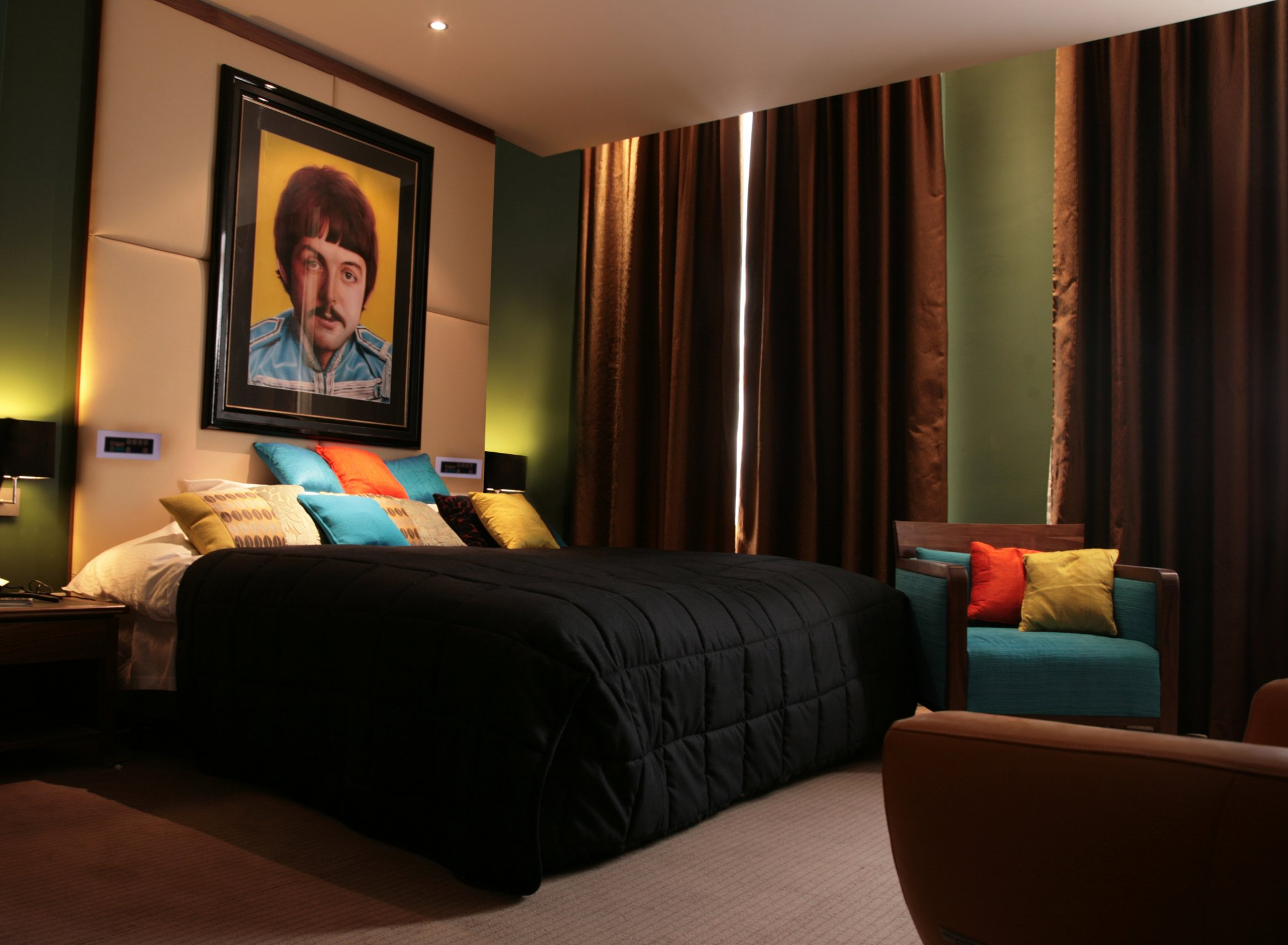 Original Hotelsthe Beatles Hotel Original Hotels